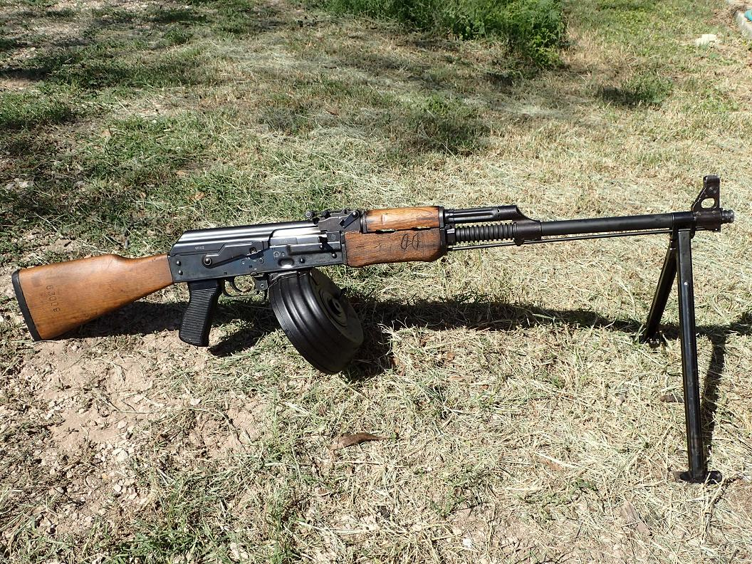 WTS: Yugo M72 M72B1 RPK - Zastava Yugoslavia - Page 1 - AR15 COM